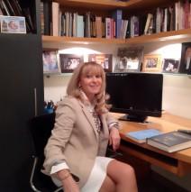 Dra. Raquel Chojkier